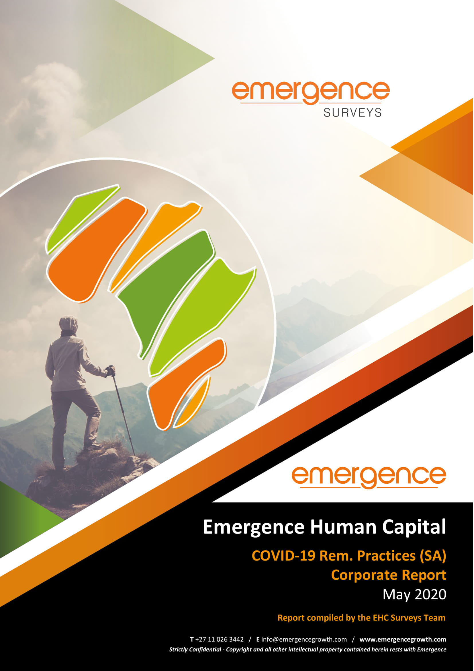 Emergence Human